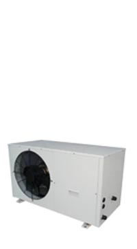 Air source heat pump Eco5 - Eco airpump EAP5 image