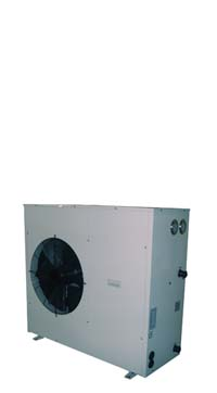 Air source heat pump Eco7 - Eco airpump EAP7 image