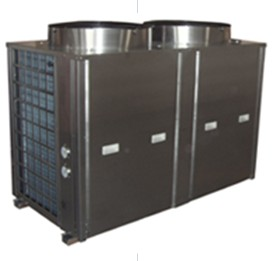 commercial heat pump image vertical